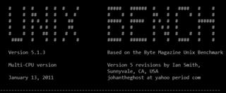 Nano Pi NEO NASベースの自宅サーバーに負荷をかけてみた