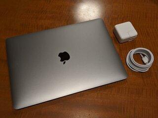 M1  MacBook Air 2020 でArduino IDEを動かしてみました