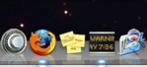 Mac OS X 10.5 Leopardをインストールしました