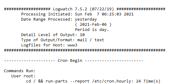 logwatch_report.png